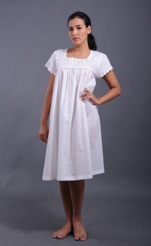 Cotton Nightdress - RSN