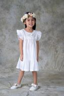 NEW! Cotton Dress for Girl