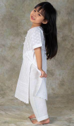NEW! Children's Day Wear Set-OY