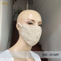 Hemp Face Masks