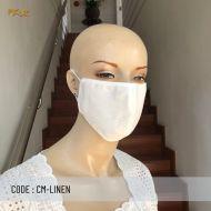 Linen Face Masks
