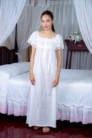 NEW!  Cotton Nightdress- TALYN