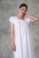NEW! Cotton Lace Dress - ROZA