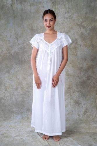 NEW! Cotton Dress - JERA