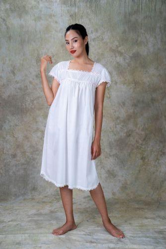 Cotton Nightdress - RL 60