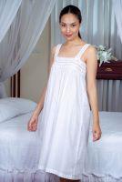 NEW! Cotton Nightdress- MO218