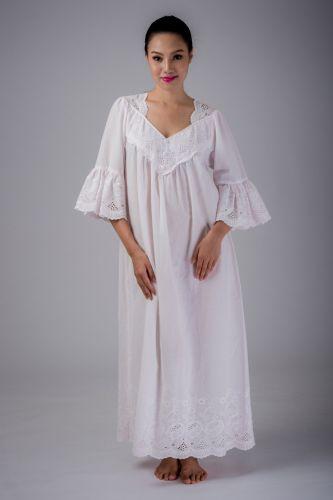 NEW! Lace Nightdress - JONE P