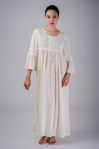 NEW! Linen Light-weight dress- ANY