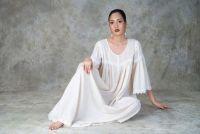 NEW! Linen Light-weight dress- NEW