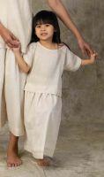 NEW! Linen - Children's Tong Set