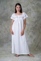 NEW! Cotton Dress - MARAYA