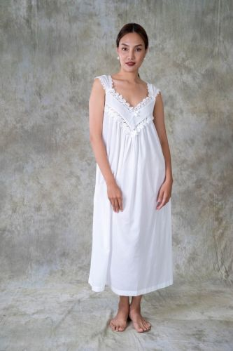 Cotton Nightdress - BO
