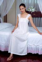 NEW! Cotton Nightdress- PA DIA