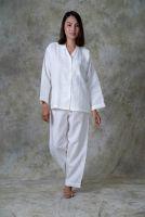 NEW! Linen Pyjamas Set WW