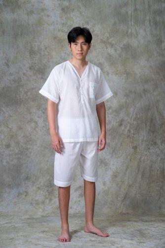 Cotton Man's Pyjamas V2
