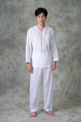 Cotton Man's Pyjamas V1