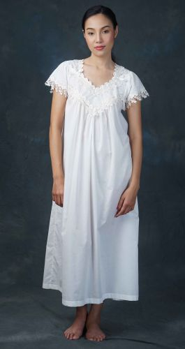 NEW! Silk Nightdress CK3