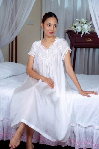 NEW! Silk Nightdress CK3