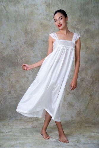 Silk Nightdress - DIA 419