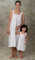 NEW! Cotton Nightdress SMD-DIA