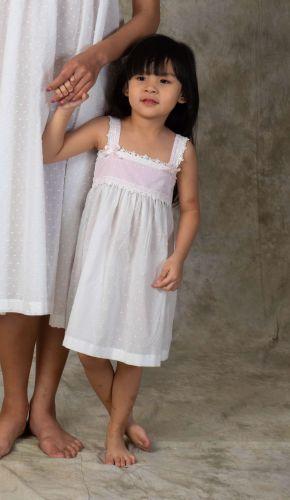 NEW! Children's Cotton Nightdress SMD DIA