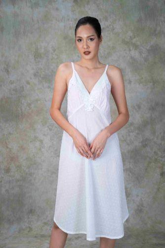 NEW! Cotton Nightdress KP