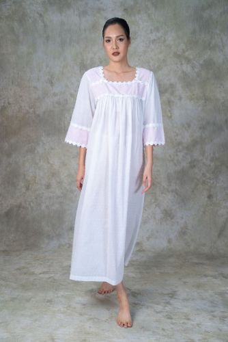 NEW! Cotton Nightdress SMD-RNL