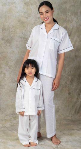 NEW! Children's Pyjamas PC-SMD